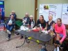 Clubmeisterschaften im Doppel 2017